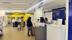 Opposition carte bancaire la poste : comment doit-on procéder