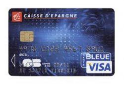 carte visa premier caisse epargne
